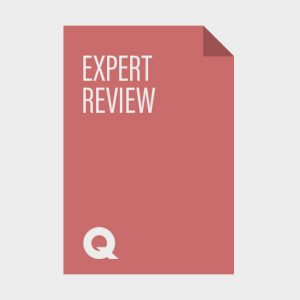 Product: Expert Review